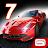 Asphalt 7: Heat logo