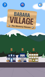 Babara Village - Memory Houses- screenshot thumbnail