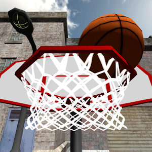 3D Basketball Toss Sharpshoot for PC and MAC