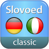 German <-> Italian dictionary