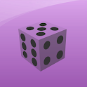 Two Dice logo