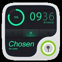 (FREE) Chosen GO Locker Theme icon