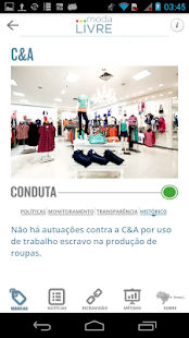 Moda Livre- screenshot thumbnail
