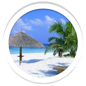 Maldives HD Wallpaper icon