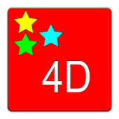 4D Number Generator