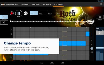 Music Maker Jam Screenshot 23
