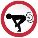 Fart sound icon