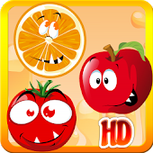 Mutiny Fruit HD