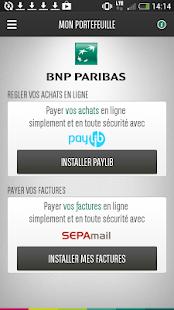 Mon Portefeuille BNP Paribas