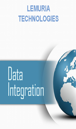 Data Integration Course