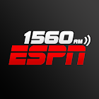 ESPN 1560 WMBH-AM icon