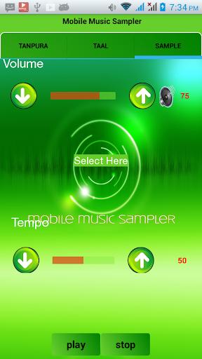 【免費音樂App】Music Sampler-Afghan Beats Pro-APP點子