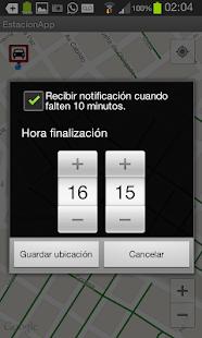 EstacionApp - screenshot thumbnail