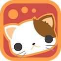 Shaky Pets Cats Live Wallpaper icon