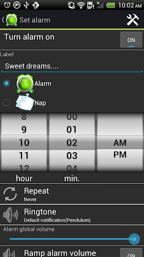 無料工具AppのFinal Alarm Xtreme|記事Game