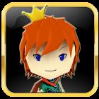 MiniKing 3D game icon