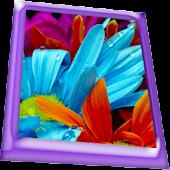 Flowers Go Locker