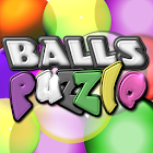 Puzzle Balls HD icon