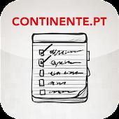 Listas Continente.pt