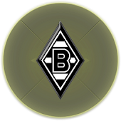B. M'Gladbach GO Locker Theme