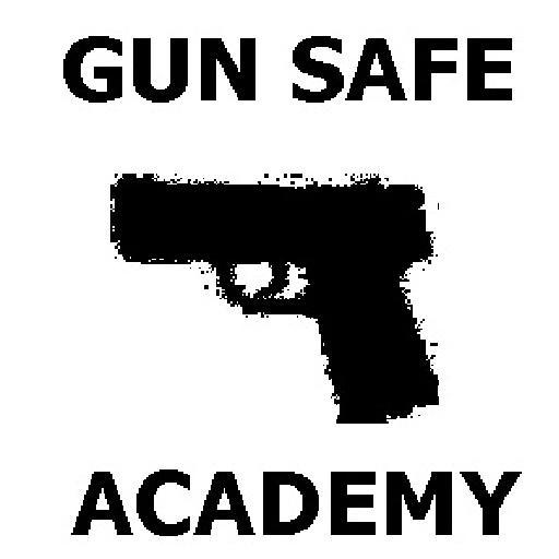Gun Safe Academy 教育 LOGO-阿達玩APP