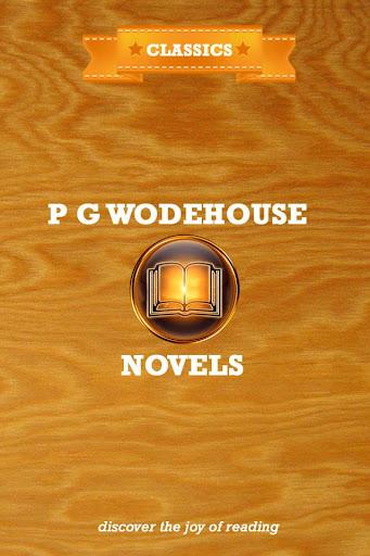 Wodehouse Novels