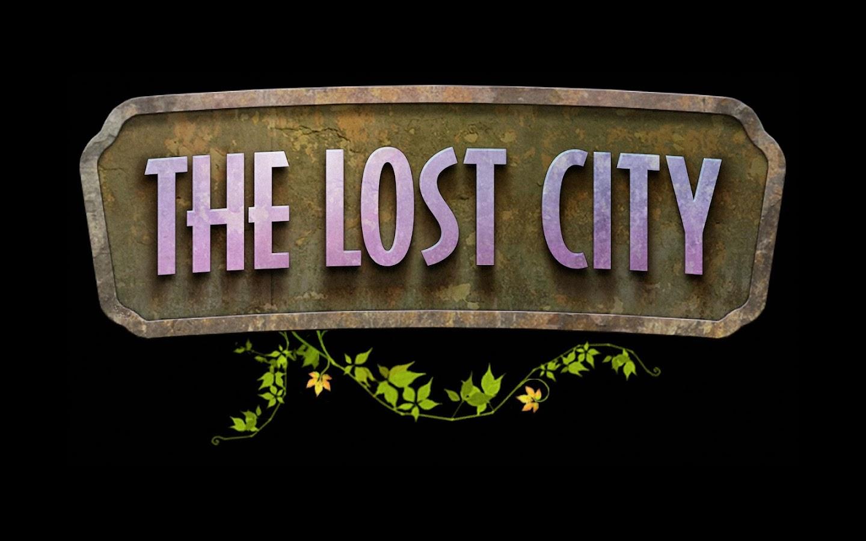 The Lost City- screenshot