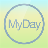 MyDay - Countdown