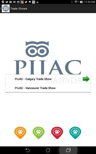 PIJAC Canada Trade Shows