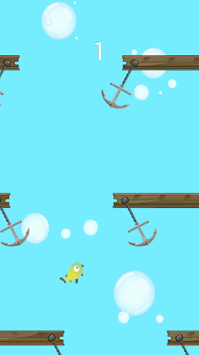 Swingy Fish