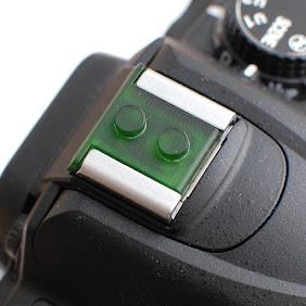 LEGO用 ホットシュー 2N (Nikon 他)