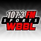 107.3 WBBL-FM icon