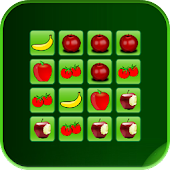 Cool Fruit Game