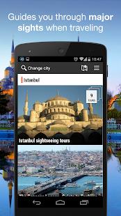 Istanbul - screenshot thumbnail