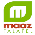 Maoz UK icon