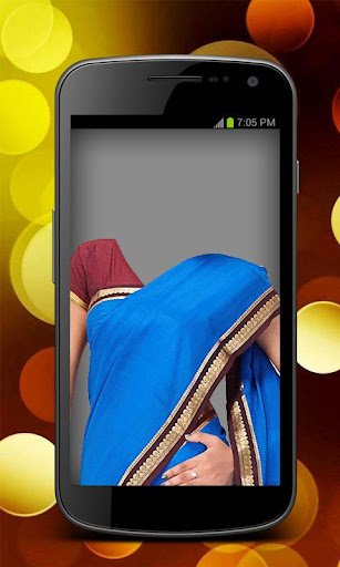 【免費攝影App】Bridal Saree Insta Photo Maker-APP點子