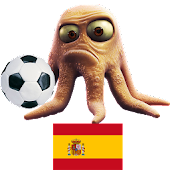 Paul Octopus Spanish League
