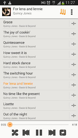 VLC for Android beta 0.9.10 screenshot 979