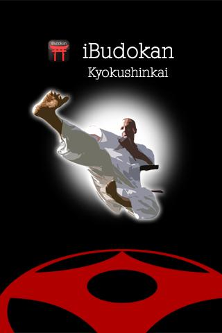 Kyokushin - Stances Moves