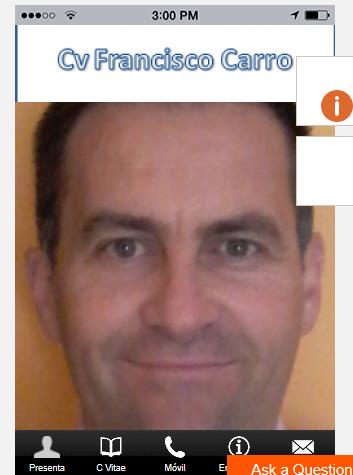 Fran Carro