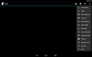 Screenshot of Mirror Free