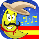 Spanish Lullabies icon