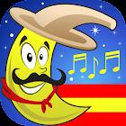Canciones de Cuna Españolas icon