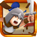 Kingdom Wars Online icon