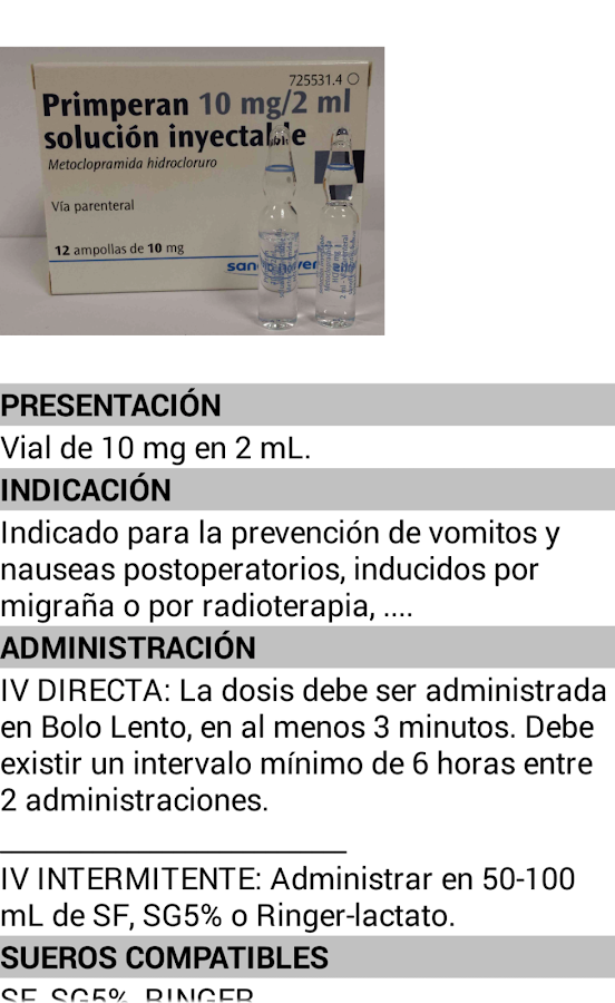 Nursing Med - IV- screenshot