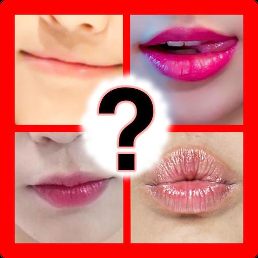 Idol Lips Quiz: Korean Idol.