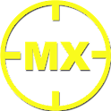 Mx Track Finder icon