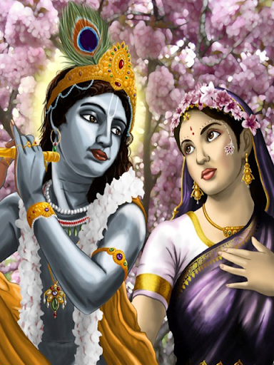 RadheKrishna Wallpapers