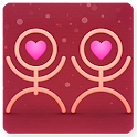Romantic Love Test icon