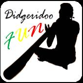 DIDGERIDOO funny instrument